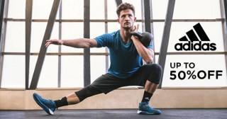 Adidas Amazing Deal : Men's Windbreaker Upto 50% OFF