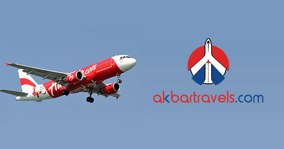 Akbartravels Grab Flat Rs. 200 OFF on Yes Bank cards