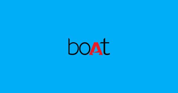 Boat Hot Deal : Flat 15% Off