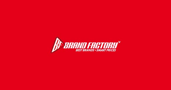 Brandfactory Great Deal : Upto 75% Off on Fashion