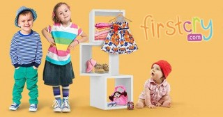 Firstcry Firstcry Deal : Kids Sets & Suits Upto 40% OFF