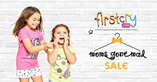 Firstcry Best Offer For Kids : Play Toys & Games for Boys and Girls Upto 55% OFF