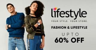 Lifestyle Amazing Deal : Melange Women's Fashion Sale Upto 50% OFF
