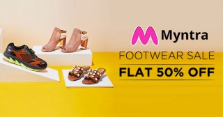 Myntra Best Offer : Upto 40 % Off on Roadster Clothing