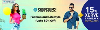 Shopclues Offers on Men & Women Eyewear