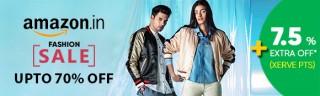 Flipkart Hot Deal : Upto 60% OFF on Night Dresses & Night Suits