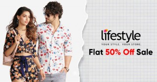Lifestyle Women's Sportswear - Upto 50% OFF