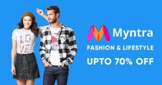 Myntra Myntra Offer: Upto 50% OFF on W Women's Clothing
