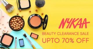 Nykaa Best Deal : Upto 20% Off On Hair Dryer, Shaver, Hair Straightner etc.