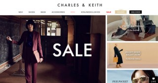 Charleskeith Special Deal : Upto 50% Off on Women's Accesseries
