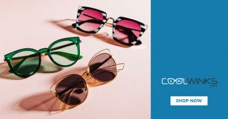 Coolwinks Best Offer : Buy 1 Get 1 Free Sunglasses