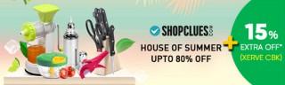 Shopclues Shopclues Offer : Sandisk Pendrive Upto 55% OFF