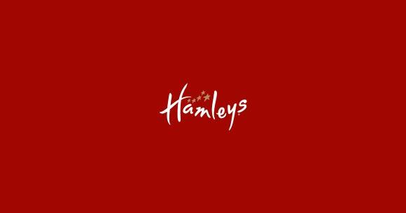 Hamleys Get Additional 10% Off