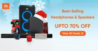 Jbl Best Offer : Upto 40% Off on Soundbar