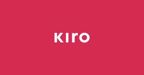 Kirobeauty Buy 2 or More Products Get Free Kiro Round Bag