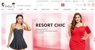 Rosegal Summer Deal : Upto 65% Off on Women's Summer Dresses