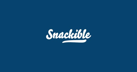 Snackible Get 4 Free Snacks on Above Rs. 999