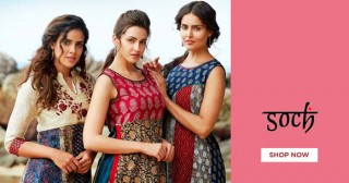 Mega Deal : Tunics From Rs. 358