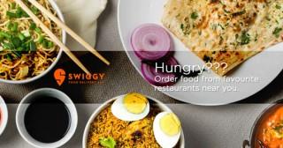 Swiggy Top Restaurants - Upto 50% Off.