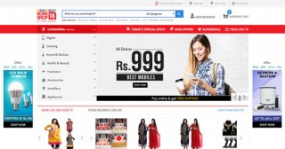 Homeshop18 Homeshop18 Amazing Offer : Perfumes & Body Spray Starting From Rs. 199