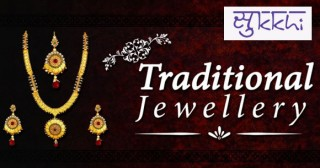 Sukkhi Hot Deal : Pendant Sets Starting At Rs.316