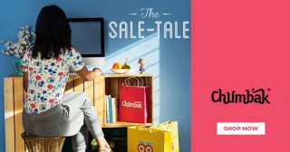 Chumbak Hot Deals : Serveware Starts From Rs. 295