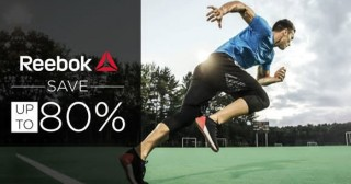 Reebok Upto 70% OFF on Dance Shoes & Clothing for Men's and Women's