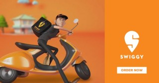Swiggy Get 50% Off on your First Swiggy Order