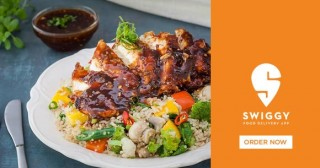 Swiggy Best Price : Free Delivery on Order Rs. 99,  25% OFF on All Order Upto Rs. 100 From Keventers