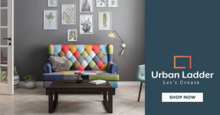 Urbanladder TV Units Starting From Rs. 5999