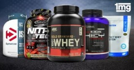 1mg Mega Sales : Upto 40% OFF on Whey Proteins & Fitness Supplements