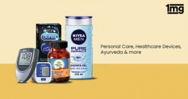 1mg Special Offer : Upto 80% Off on Healthcare Products