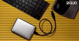 2gud Exclusive Deal : Refurbished Computer Accessories Upto 75% Off