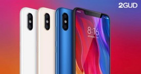 2gud Best Deal : Refurbished Mi Phones Starting at Rs. 3,499