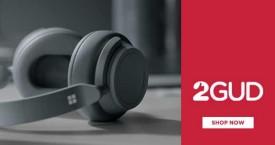 2gud Mega Offer : Upto 50% Off on Refurbished Headphones