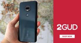 2gud Special Offer : Upto 65% Off on Refurbished Motorola Phones