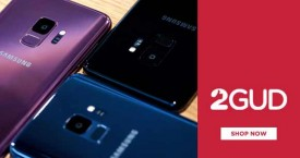 2gud Exclusive Deal : Refurbished Samsung Phones Starting at Rs. 1199