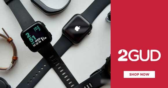 Special Offer : Upto 50% on Off Refurbished Smart Watches