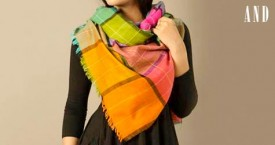 And Mega Deal : Scarves & Stoles Upto 30% Off