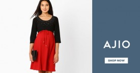 Ajio Maternity Wear - Upto 70% OFF