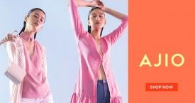 Ajio Buy 3 Get Extra 30% Off.
