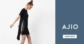 Ajio Upto 30% OFF on Women's Night & Loungewear