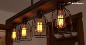 Alibaba Mega Offer : Upto 30% Off on Lights & Lighting