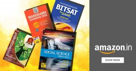 Amazon Upto 60% OFF on Books at Amazon