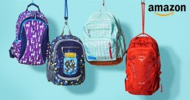 Amazon Best Offer :  Upto 80% OFF on Bags & Backpacks