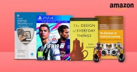 Amazon Clearance Store : Upto 60% OFF on Books, Gaming & Software
