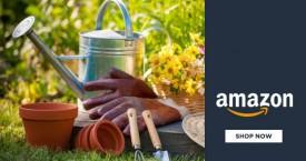 Amazon Best Price : Garden Essentials Under Rs. 499