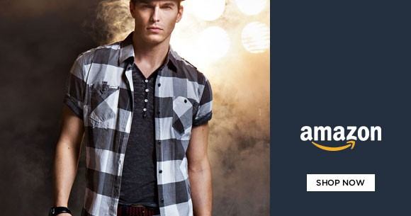 Best Deal : 50 - 70% Off on Men's Clothings