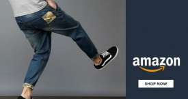 Amazon Best Offer : Upto 70% OFF on Men's Jeans