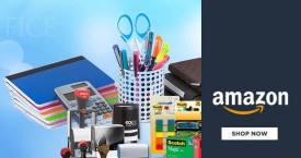 Amazon Best Offer : Upto 50% OFF on Office & Stationery